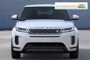 2019 Land Rover Range Rover Evoque P300 HSE Auto 4x4 MY20.25