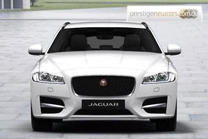 2019 Jaguar XF 25t R-Sport Auto MY20