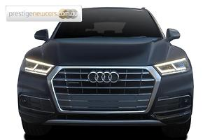 2019 Audi Q5 45 TFSI sport Auto quattro ultra MY19
