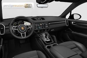 2019 Porsche Cayenne E-Hybrid 9YA Auto 4x4 MY20
