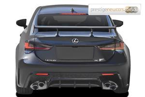 2019 Lexus RC RC F Track Edition Auto