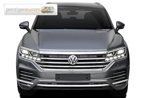 2019 Volkswagen Touareg 190TDI Launch Edition CR Auto 4MOTION MY19