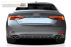 2019 Audi S5 Auto quattro MY19