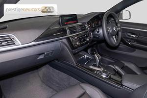 2019 BMW 4 Series 430i M Sport F36 LCI Auto