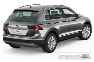 2019 Volkswagen Tiguan 110TSI Comfortline 5N Auto 2WD MY19.5