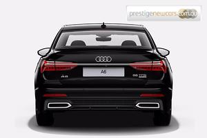 2019 Audi A6 55 TFSI S line Auto quattro ultra MY20