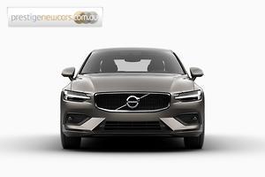 2019 Volvo S60 T5 Momentum Auto AWD MY20