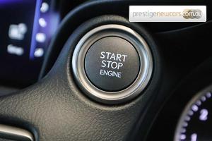 2019 Lexus IS IS300 Sports Luxury Auto