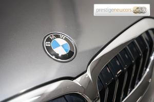 2019 BMW 3 Series 320d M Sport G20 Auto