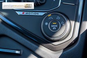 2019 Volkswagen Tiguan 132TSI R-Line Edition 5N Auto 4MOTION MY19.5