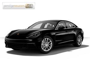 2019 Porsche Panamera 4S 971 Auto AWD MY20
