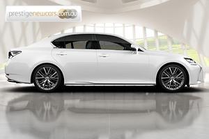 2019 Lexus GS450h Sports Luxury Auto