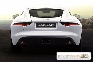 2019 Jaguar F-TYPE 221kW Auto RWD MY20