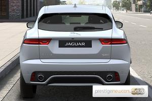 2019 Jaguar E-PACE D150 R-Dynamic SE Auto AWD MY19
