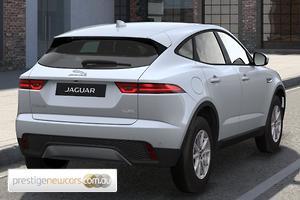2019 Jaguar E-PACE D180 Auto AWD MY19
