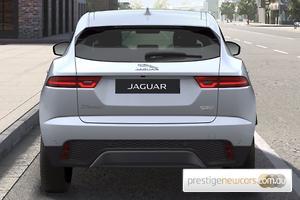 2019 Jaguar E-PACE D180 SE Auto AWD MY19