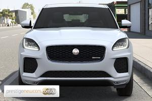 2019 Jaguar E-PACE D180 R-Dynamic HSE Auto AWD MY19