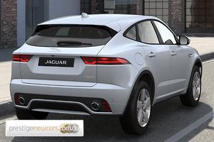 2019 Jaguar E-PACE D240 R-Dynamic SE Auto AWD MY19