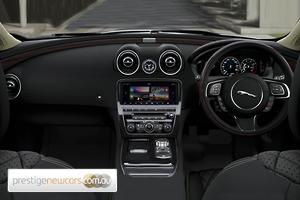 2019 Jaguar XJ Autobiography LWB Auto MY19