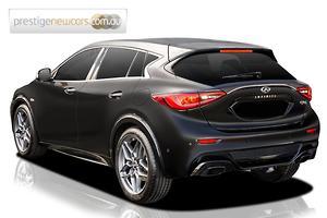 2019 INFINITI Q30 Sport Auto