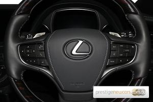 2019 Lexus LS500 Sports Luxury Auto
