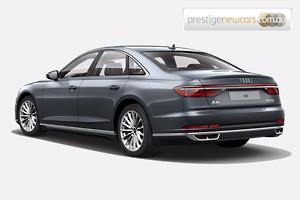2019 Audi A8 50 TDI Auto quattro MY19