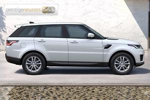 2019 Land Rover Range Rover Sport Si4 SE Auto 4x4 MY19.5