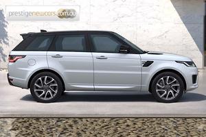 2019 Land Rover Range Rover Sport V8SC Autobiography Dynamic Auto 4x4 MY19.5