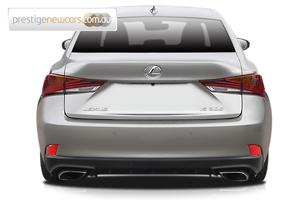 2019 Lexus IS300 Luxury Auto