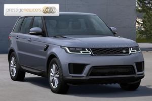 2019 Land Rover Range Rover Sport Si4 PHEV SE Auto 4x4 MY19.5