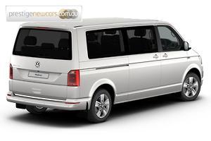 2019 Volkswagen Multivan TDI450 Highline T6 SWB Auto MY19