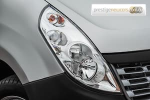2019 Renault Master SWB Auto