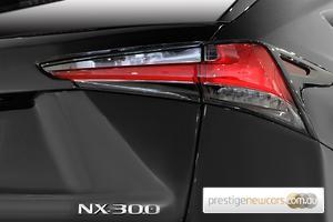 2019 Lexus NX NX300 Luxury Auto 2WD