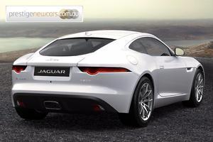 2019 Jaguar F-TYPE 250kW Auto RWD MY20