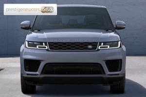 2019 Land Rover Range Rover Sport SDV6 183kW SE Auto 4x4 MY19.5