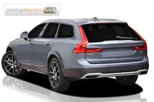 2019 Volvo V90 Cross Country D5 Auto AWD MY20