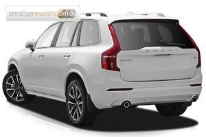2019 Volvo XC90 D5 Momentum Auto AWD MY20