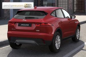 2019 Jaguar E-PACE D240 S Auto AWD MY19
