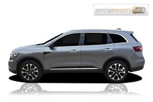 2019 Renault Koleos Intens Auto