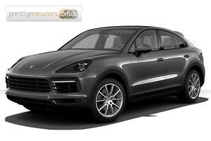 2019 Porsche Cayenne 9YB Auto 4x4 MY20