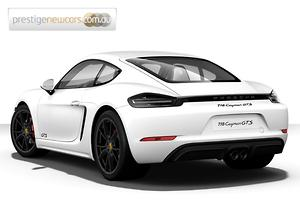 2019 Porsche 718 Cayman GTS 982 Auto MY20